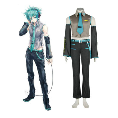 Vocaloid Hatsune Mikuo 1ST Cosplay Costumes New Zealand