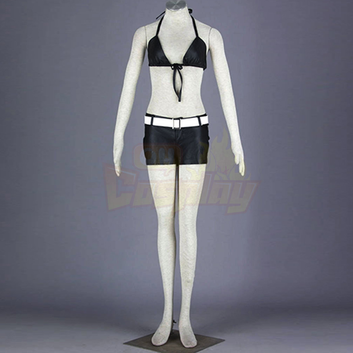 Deluxe Vocaloid Black★Rock Shooter 1ST Cosplay Costumes